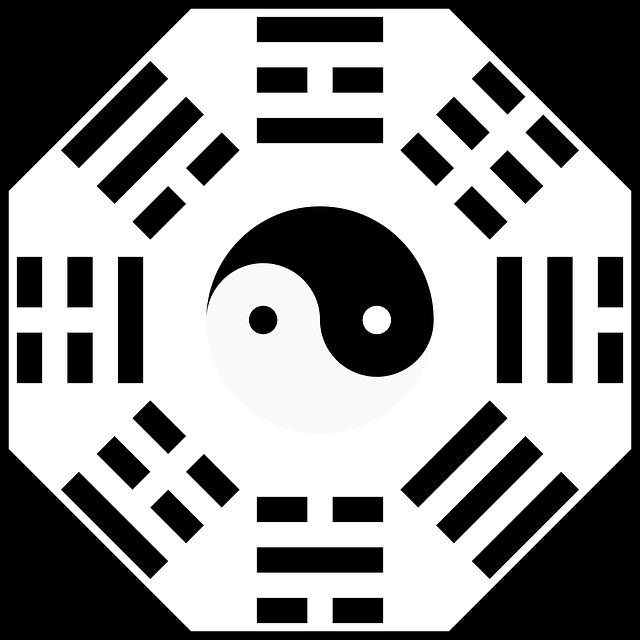 Yin Yang Dance Meditation